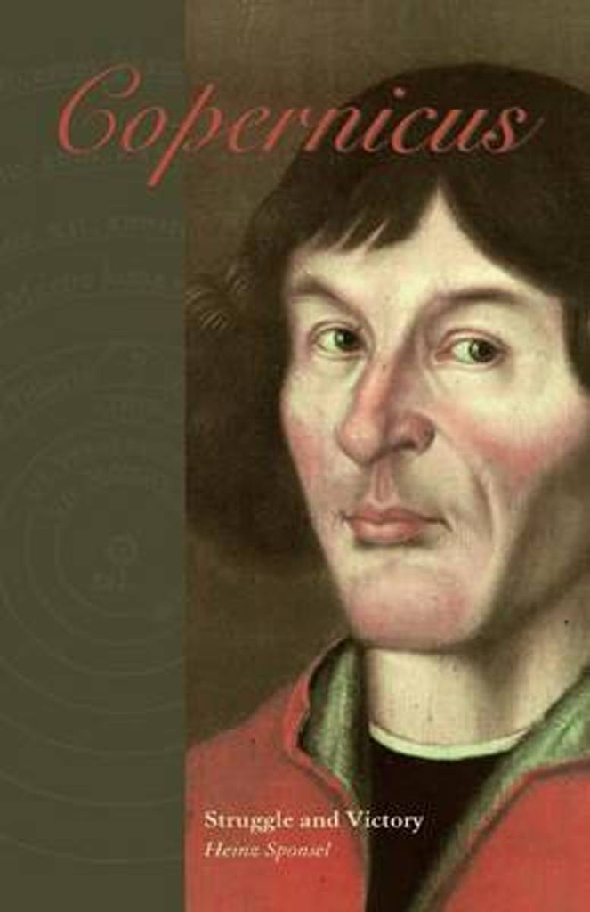 Waldorf Publications Copernicus: Struggle and Victory