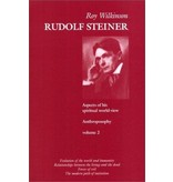 Temple Lodge Press Rudolf Steiner: Aspects Of His Spiritual World-View Vol. 2