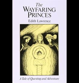 Mercury Press Wayfaring Princess: A Tale of Questing and Adventure