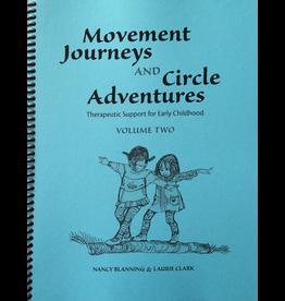 WECAN Press Movement Journeys Vol 2