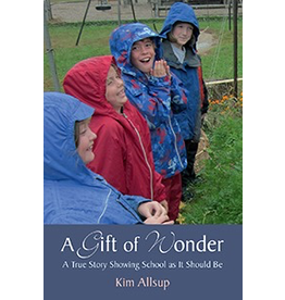 Lindisfarne Press A Gift of Wonder