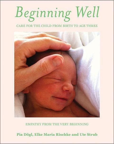 WECAN Press Beginning Well: Empathy from the Very Beginning