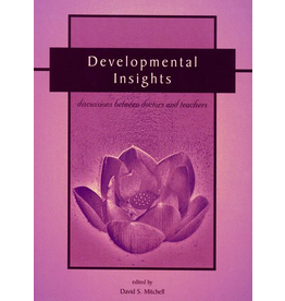 Waldorf Publications Developmental Insights: Discussions Between Doctors And Teachers