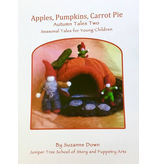 Story Arts Publications Apples, Pumpkins, Carrot Pie - Autumn Tales Two: Seasonal Tales for Young Children