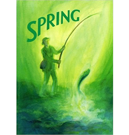 Wynstones Press Spring: A Collection Of Poems Songs And Stories For Young Children