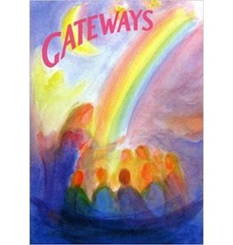 Wynstones Press Gateways: A Collection Of Poems Songs And Stories For Young Children