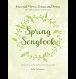 Rudolf Steiner Press Spring Songbook