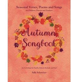 Rudolf Steiner Press Autumn Songbook