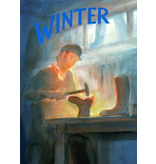 Wynstones Press Winter: A Collection Of Poems Songs And Stories For Young Children