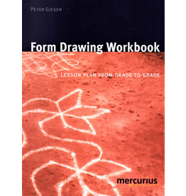 Mercurius Form Drawing - a workbook for form drawing designs Gr 1-6