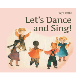 WECAN Press Let's Dance and Sing!