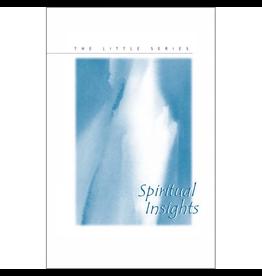 WECAN Press The Little Series - Spiritual Insights