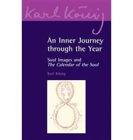 """Floris Books An Inner Journey Through The Year: Soul Images And The """"Calendar Of The Soul"""""""