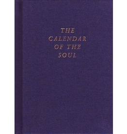 Steiner Books The Calendar Of The Soul: (CW 40)