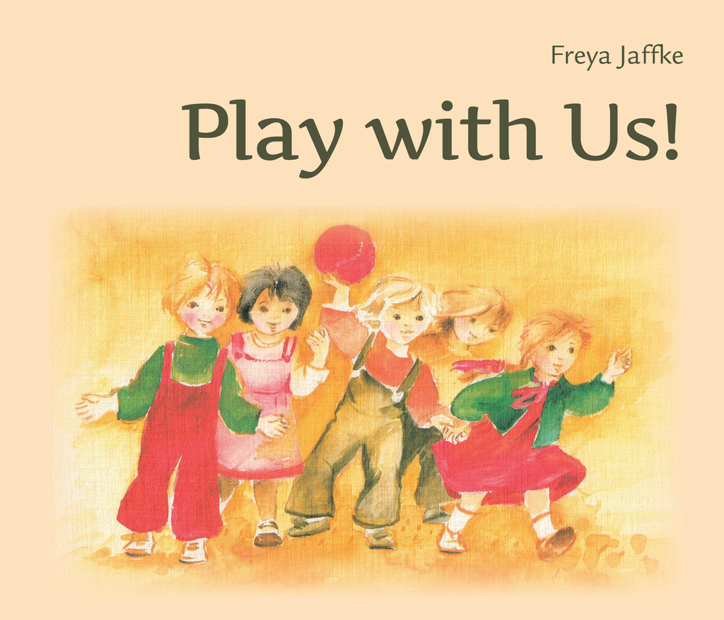 WECAN Press Play With Us: Social Games for Young Children