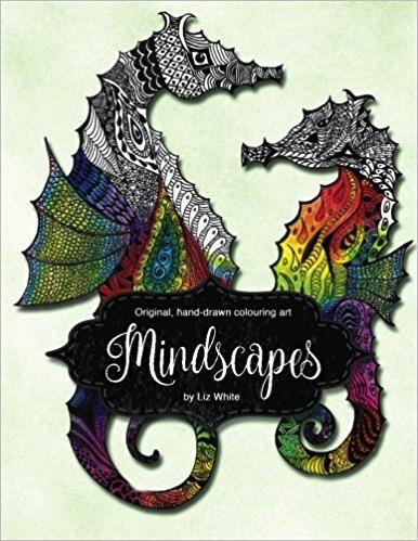 Independently Published Mindscapes