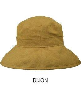 Puffin Gear Sun Protection Garden Hat - Patio Linen