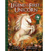 Picture Kelpies Legend of the First Unicorn hardcover