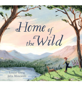 Floris Books Home of the Wild