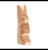 Ostheimer Rabbit ears up