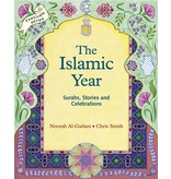Hawthorn Press The Islamic Year, Surahs, Stories and Celebrations