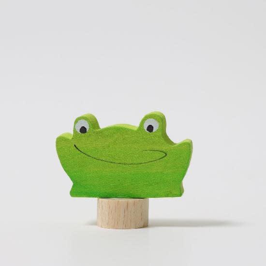 Grimm's Deco Frog 2