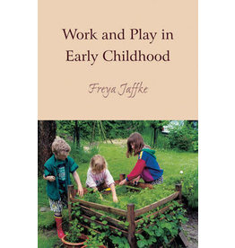 Floris Books Work And Play In Early Childhood