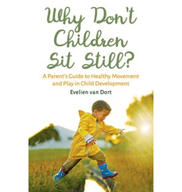 Floris Books Why Don't Children Sit Still?