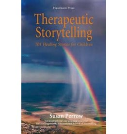 Hawthorne Press Therapeutic Storytelling: 101 Healing Stories For Children
