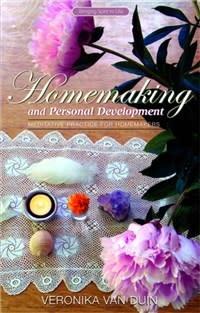 Rudolf Steiner Press Homemaking and Personal Development: Meditative Practice for Homemakers