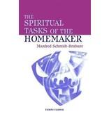 Temple Lodge Press The Spiritual Tasks Of The Homemaker