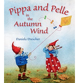 Floris Books Pippa and Pelle in the Autumn Wind
