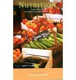 Rudolf Steiner Press Nutrition: Food Health And Spiritual Development