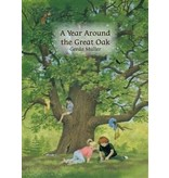 Floris Books A Year Around The Great Oak