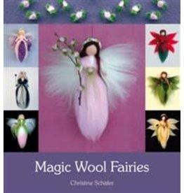 Floris Books Magic Wool Fairies