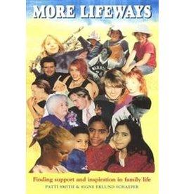 Hawthorne Press More Lifeways: Sharing Parenting & Family Paths