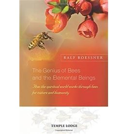 Temple Lodge The Genius of Bees and the Elemental Beings