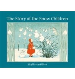 Floris Books The Story Of The Snow Children