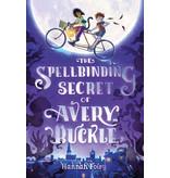 Floris Books The Spellbinding Secret of Avery