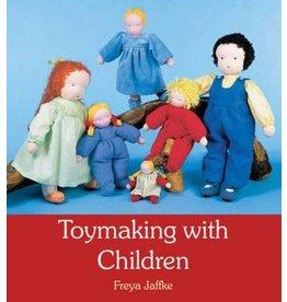 Floris Books Toymaking With Children: Third Edition