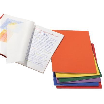 Mercurius Main Lesson Book High - medium 24x32cm