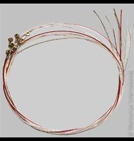 Auris Single Auris string set pentatonic for LNP + LGP