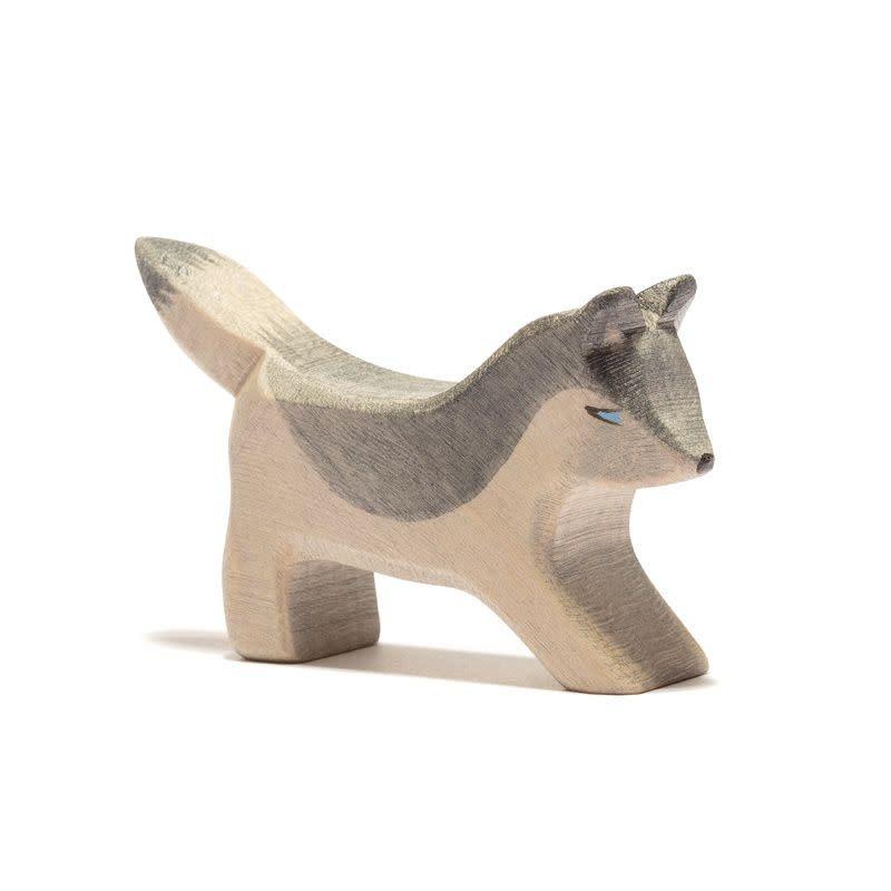 Ostheimer Wolf Small Running