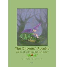Teach Wonderment The Gnomes' Rosette book 3