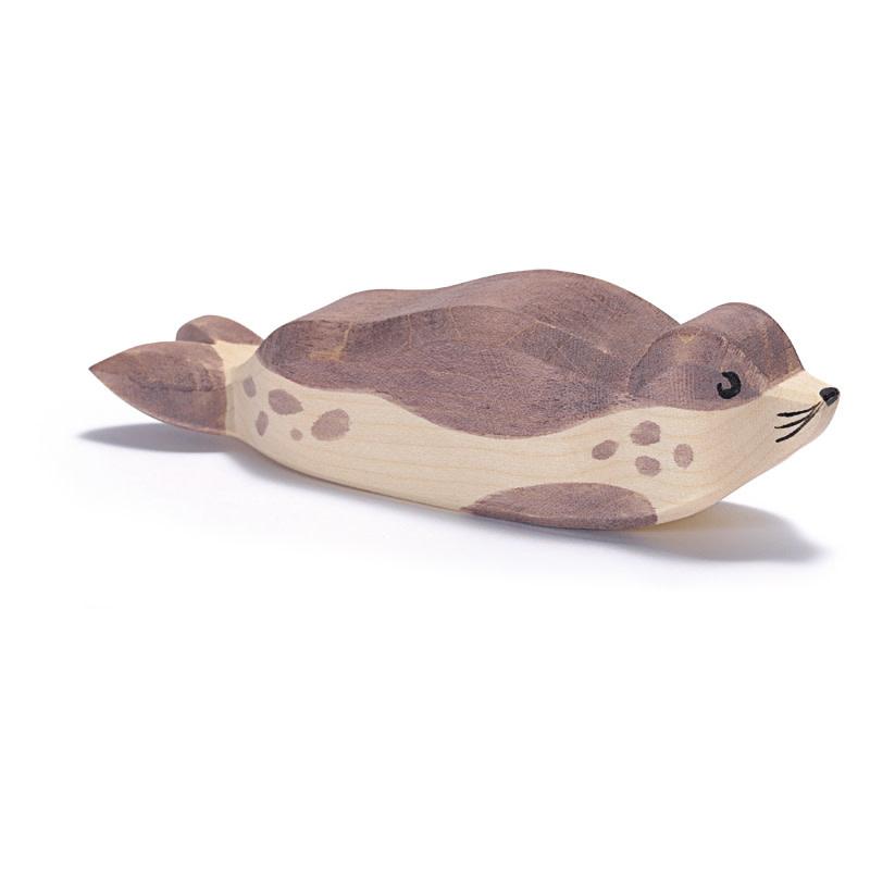 Ostheimer Sea Lion resting