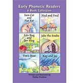 Jalmar Press Early Phonetic Readers