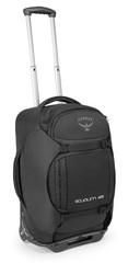 Wheeled Backpacks
