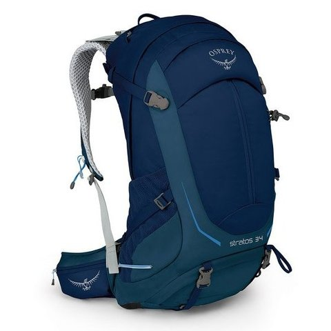 Osprey Stratos 34L Backpack
