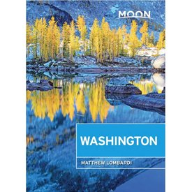Moon Moon Washington - 11th Ed