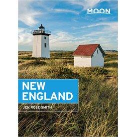 Moon Moon New England - 1st Ed